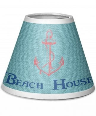 Beach Lampshades