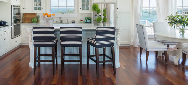 Best Beach and Coastal Kitchen Decor