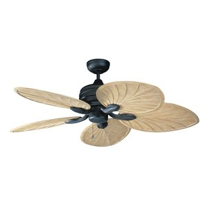 copacabana-palm-leaf-ceiling-fan Best Palm Leaf Ceiling Fans