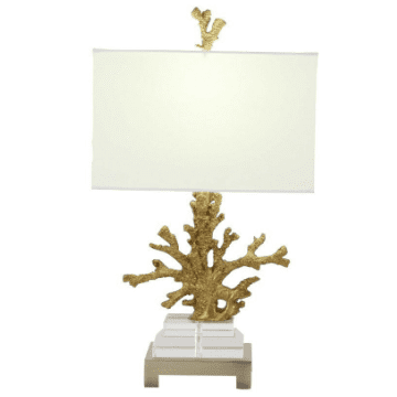 Coral Lamps