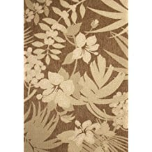 creative-home-indoor-outdoor-tropical-area-rug-5x8 Outdoor and Indoor Tropical Area Rugs