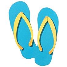 Flip Flops DIY
