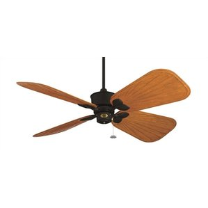 narrow-blade-palm-leaf-ceiling-fan Best Palm Leaf Ceiling Fans
