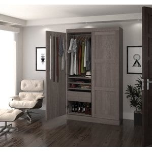 Armoire Beach and Coastal Bedroom Furniture