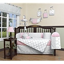 Boutique-Baby-13-Piece-Crib-Bedding-Set Beach and Nautical Crib Bedding