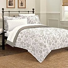 Discoveries-Deep-Sea-Ocean-Seashell-Bedding-Comforter-Set Seashell Bedding and Comforter Sets