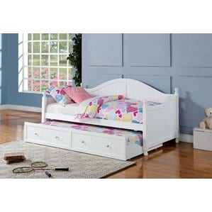 PennrockDaybedwithTrundle Beach and Coastal Bedroom Furniture