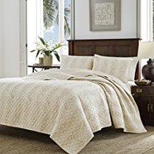 Tommy-Bahama-Prince-of-Paisley-Quilt-Set Tommy Bahama Bedding Sets