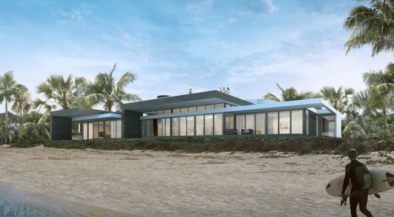 Villa-Cielo-Y-Mar-Beach-Home-6-800x442 See A $37.9M Beach Home in Jupiter, Florida