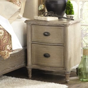 WatsonNightstand Beach and Coastal Bedroom Furniture