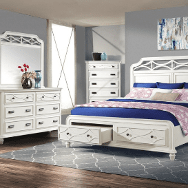 beach and coastal bedroom furniture beachfront decor