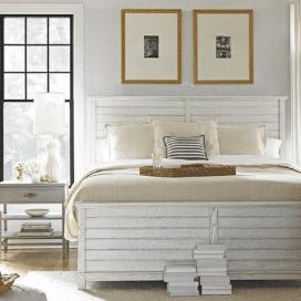 Beach and Coastal Bedroom Furniture - Beachfront Decor