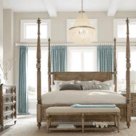Coastal Bedroom Furniture Set 4 Beach And Coastal Bedroom Furniture