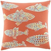 tommy-bahama-batic-fish-throw-pillow Tommy Bahama Bedding Sets