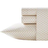 tommy-bahama-batik-squares-sheet-set Tommy Bahama Bedding Sets