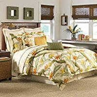 tommy-bahama-birds-of-paradise-comforter-set Tommy Bahama Bedding Sets