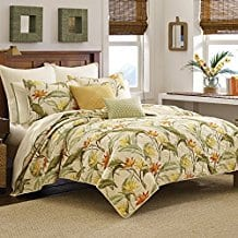 tommy-bahama-birds-of-paradise-quilt Tommy Bahama Bedding Sets