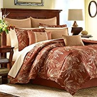 tommy-bahama-cayo-coco-comforter-set Tommy Bahama Bedding Sets