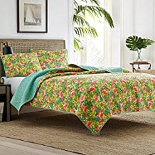 tommy-bahama-flamingo-road-quilt-set Tommy Bahama Bedding Sets