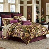 tommy-bahama-havana-garden-duvet-cover Tommy Bahama Bedding Sets