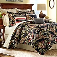 tommy-bahama-jungle-drive-comforter-set Tommy Bahama Bedding Sets