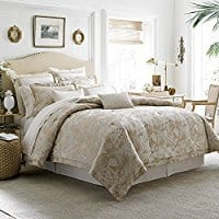 tommy-bahama-mangrove-beige-comforter-set Best Tommy Bahama Bedding Sets