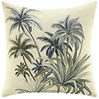 tommy-bahama-serenity-palms-throw-pillow Tommy Bahama Bedding Sets