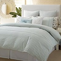 tommy-bahama-surfside-stripe-duvet-cover Tommy Bahama Bedding Sets