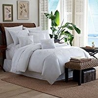 tommy-bahama-tropical-hideaway-twin-duvet-cover Tommy Bahama Bedding Sets