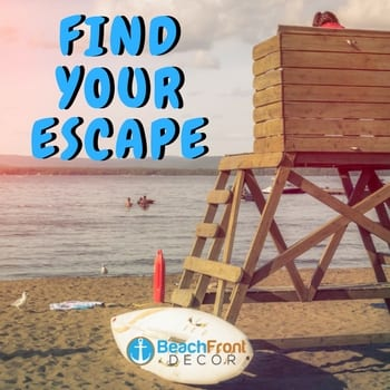 find-your-escape-beach-quotes Beach Quotes and Ocean Quotes