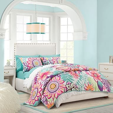 Hawaiian Bedding