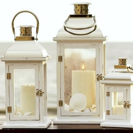 Nautical Lanterns