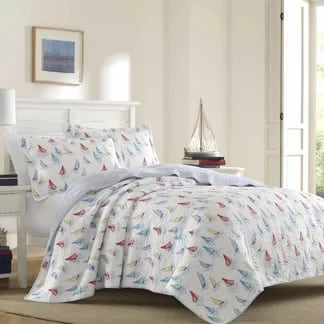 Sailboat Bedding Sets