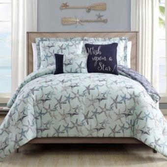 Starfish Bedding