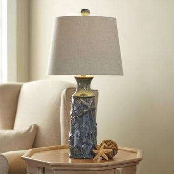 Starfish Lamps