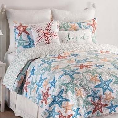 Starfish Quilts
