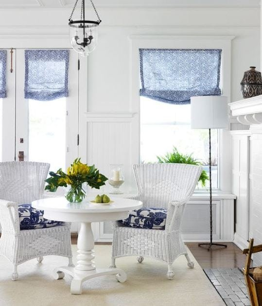 Turn-of-the-Century-Cottage-by-Tom-Stringer-Design-Partners Best White Wicker Furniture
