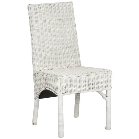 sommerset-white-wicker-dining-chair Best White Wicker Furniture