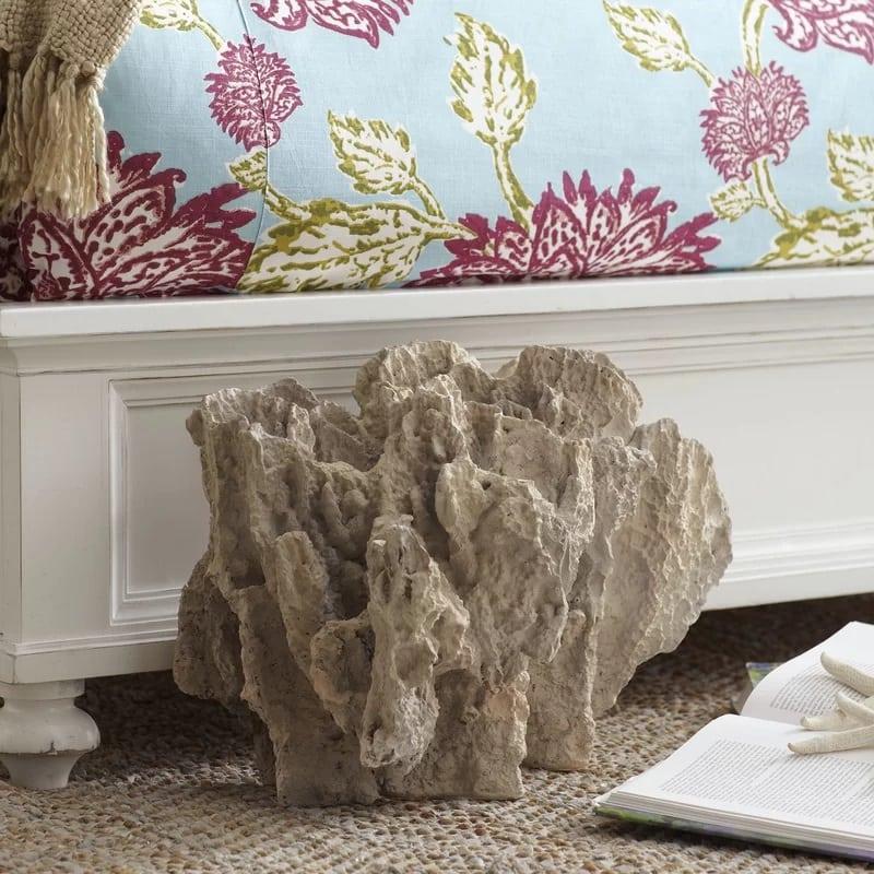 birch-lane-coral-decor Beautiful Coral Decor