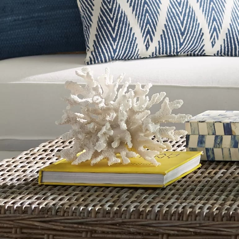 coral-decor-beachcrest-home Beautiful Coral Decor