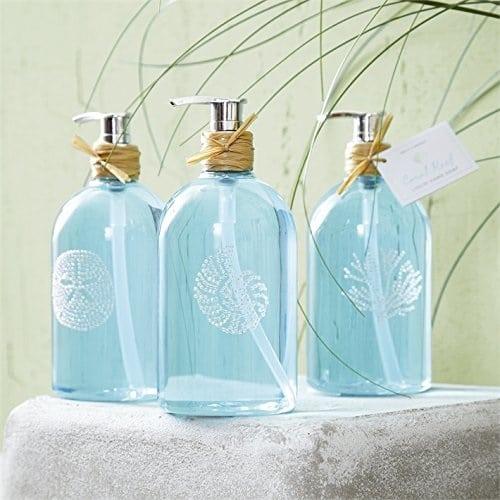 coral-soap-dispenser Beautiful Coral Decor