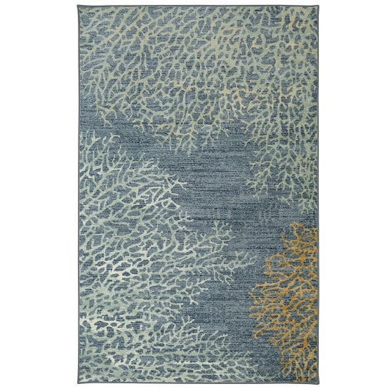 mohawk-home-strata-coral-reef-printed-rug Coral Decor