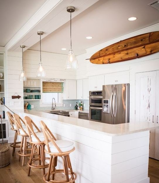 Alys-Beach-by-Ashley-Gilbreath-Interior-Design Surf Decor & Surfboard Decorations
