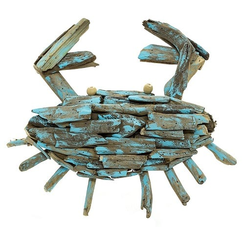 crab-wall-decoration Crab Decor & Crab Decorations
