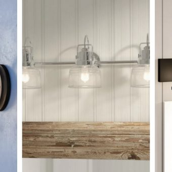 nautical bathroom lighting