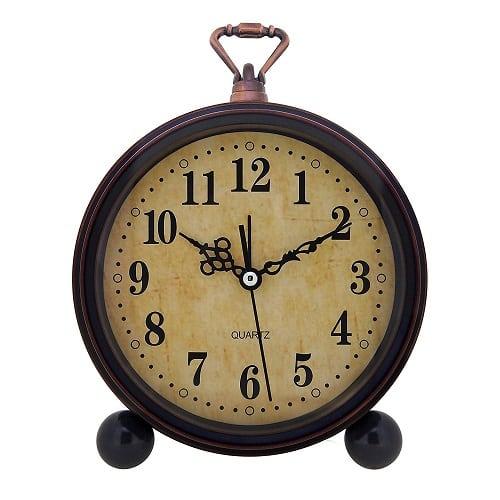 retro-old-fashioned-wall-clock-6 Nautical Clocks