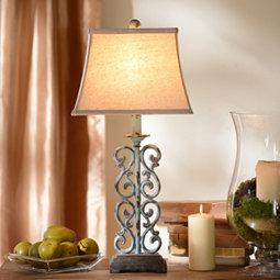 coastal-lamp-design 100+ Coastal Themed Lamps