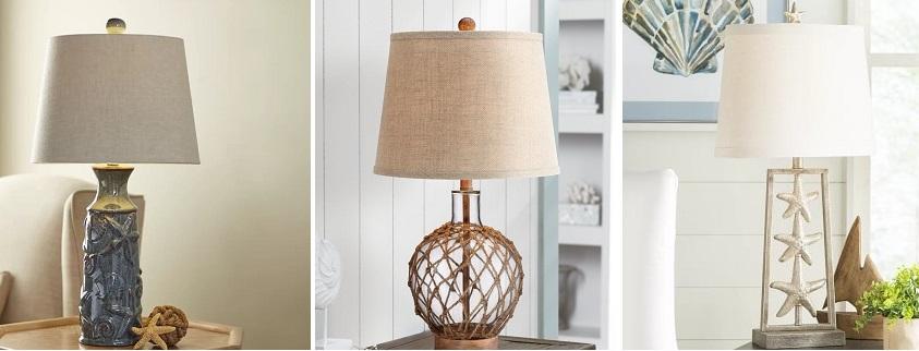 coastal lamps