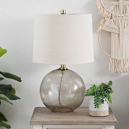 coastal-themed-table-lamp-1 100+ Coastal Themed Lamps
