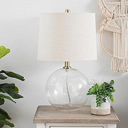 coastal-themed-table-lamp-2 100+ Coastal Themed Lamps